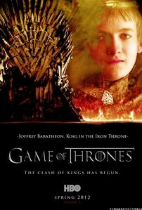 Jaqen H'ghar 267 (+) Brienne of Tarth 159 (-)