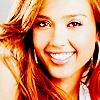 Cast - Jessica Alba