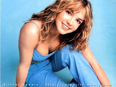 -3 participation 支持 -winner gets 20 支持 -you can post one pic for a round Round 1:Britney in b