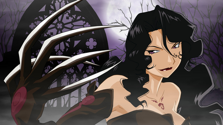 Lust from FMA.