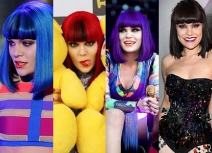 Jessie J. Gonna cinta the bobs! I know I do!