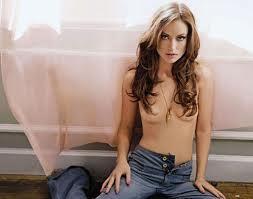 Olivia Wilde...