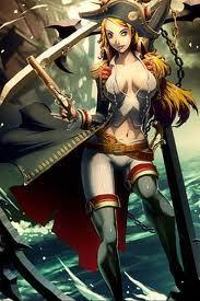 또는 pirate