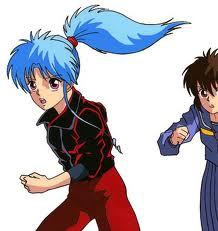 Botan!...oh and the other one too....but mostly Botan!!!