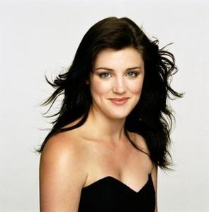 Lucy Griffiths.