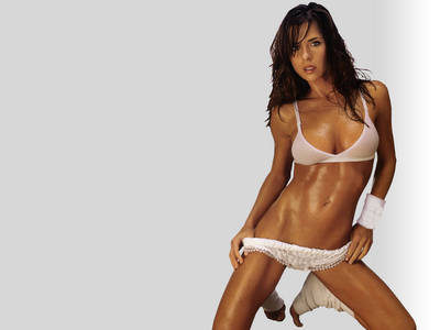Kelly Monaco. Now after this I shall spam the fuck outta this pagtitip. with Marisa Kirisame. :] (May