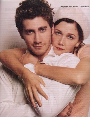 here's mine next:jake gyllenhaal's killing smile♥♥