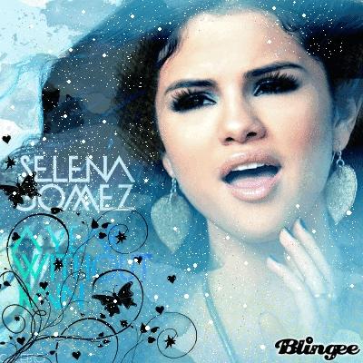 Selena Gomez Contest on Selena Gomez Best Round Contest                          Celebrity