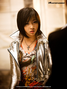 Yep Minzy sorry Kips and Misaki