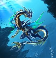 (Its ok if i join right?) Name : Liliana  Age : 16   Race: Water Dragon  Dragon Form
