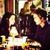 Favourite scene in Twilight (One of them!)