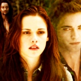 2. + a Nomad (Laurent - The Meadow Scene in New Moon)