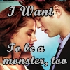 *Bella book quote to Edward*