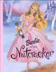 [b]Day 2 – What was the first movie bạn watched?[/b] búp bê barbie in the Nutcracker.