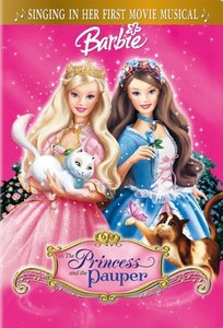 [b]Day 2 - What was the first movie bạn watched?[/b] búp bê barbie as the Princess and the Pauper