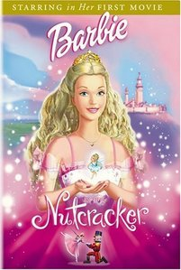 ngày 2 – What was the first movie bạn watched? búp bê barbie in the Nutcracker.
