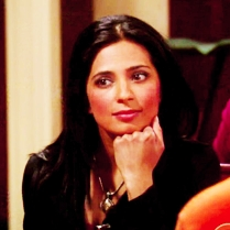 Day 4: Least favorite character?  Priya Koothrappali