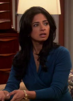 [b]Day 23: [u]One thing you wish never happenned.[/u][/b]   Priya, I was really annoyed everytime she