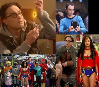 [b]Day 30: [u]Your all time favourite thing about The Big Bang Theory.[/u][/b]   All the sci-fi refer