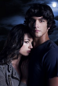 dia 2. Your favorito couple Allison and Scott