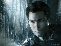 dia 6. Your favorito werewolf Derek Hale