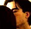 Mine: It's still a kiss!