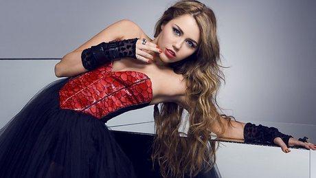 Luv U Miles♥♪♪ Happy Miley Christmas♥♪♪