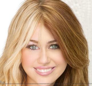 ♥ Miley-Hannah ♥