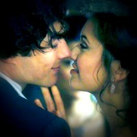 i like Damon with Katherine ♥