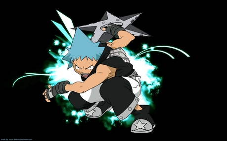 I would be a weapon and have Black★Star would be my meister! Why? Why not?! He's freaking awesome!