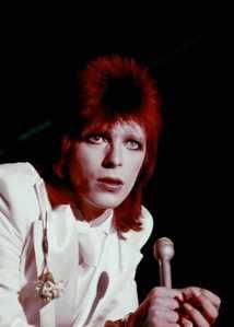 Does Sorrow still count as Ziggy Stardust?