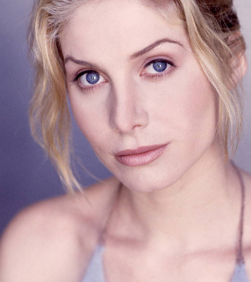 দিন 5 – Your পছন্দ actress Elizabeth Mitchell