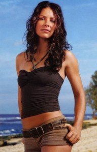 দিন 5 – Your পছন্দ actress [b]Evangeline Lilly[/b]