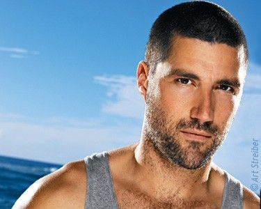দিন 6 – Your পছন্দ actor [b]Matthew Fox[/b]
