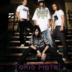 Tokio hotel is one of the most talented and the awesomest bands to me. I cinta them all, Bill, Tom, Ge