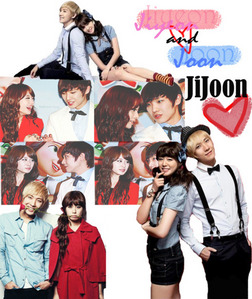"93.""JiJoon shippers should get over them. They ship them based on the drama ""Jungle Fish"" they ma"