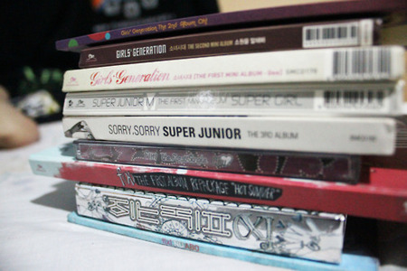 "98.""I WANT A KPOP ALBUM"""