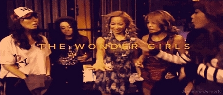 "108.""Even though I am a SONE, I kinda hoped Wonder girls won music bank last night. I think ""Be My"