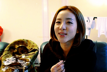 170.&quot;Dara is my favorite member of 2NE1<br /> But it killds me that she doesnt get as much atten