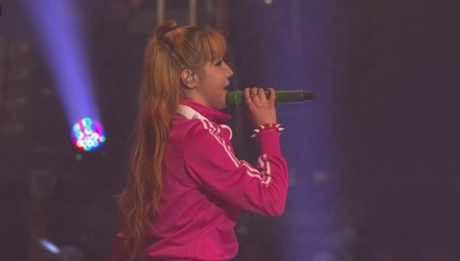 "186.""Park Bom's face pisses me off. I just want to poke her nose until it falls off."""