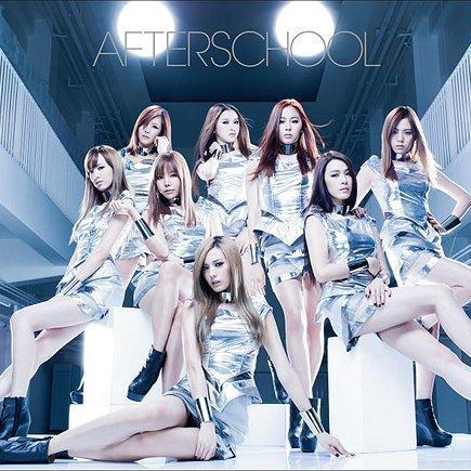 "271.""I LOVE After School. They are so underrated and I really believe that they deserve more attentio"