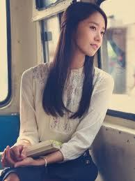 "281.""I swear, I almost fell in love with Yoona when I saw pictures of her from the recoding of Love R"