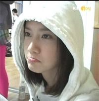 "284.""I actually think that Yoona has the calmest and nicest fans in SNSD. Despite their bias being ba"