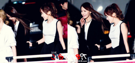 "287.""And people call Yoona the ""natural"" beauty. She might not be The Face of SNSD but at least J"