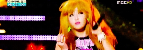 "295.""I WANT HEAR HER(Bom) TO RAP IN ONE SONG"""