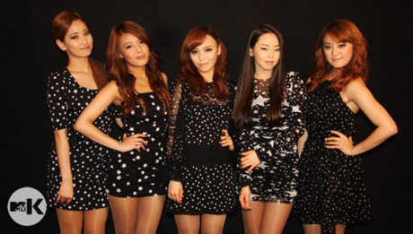 "309.""I'm not a fan of Wonder Girls, I know their names but I don't know who is who. Still, after"