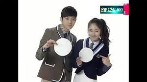318.&quot;I don't understand how some people think that Krystal is Myungsoo ideal type.<br /> Myung