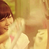 "381.""I bet half of the people who called Tiffany,from SNSD, fat are fatter than her."""