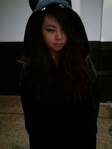 "398.""Sohee from the Wonder Girls is my ultimate girl bias."""