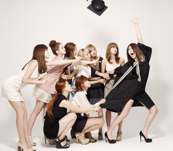 399.&quot;Because of the graduation concept, After School will be rookies forever. It sucks&quot;<br